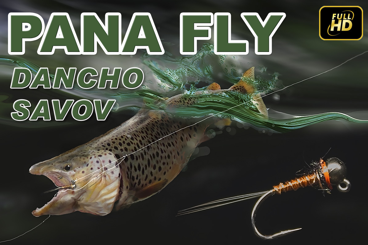 Pana Fly - Данчо Савов