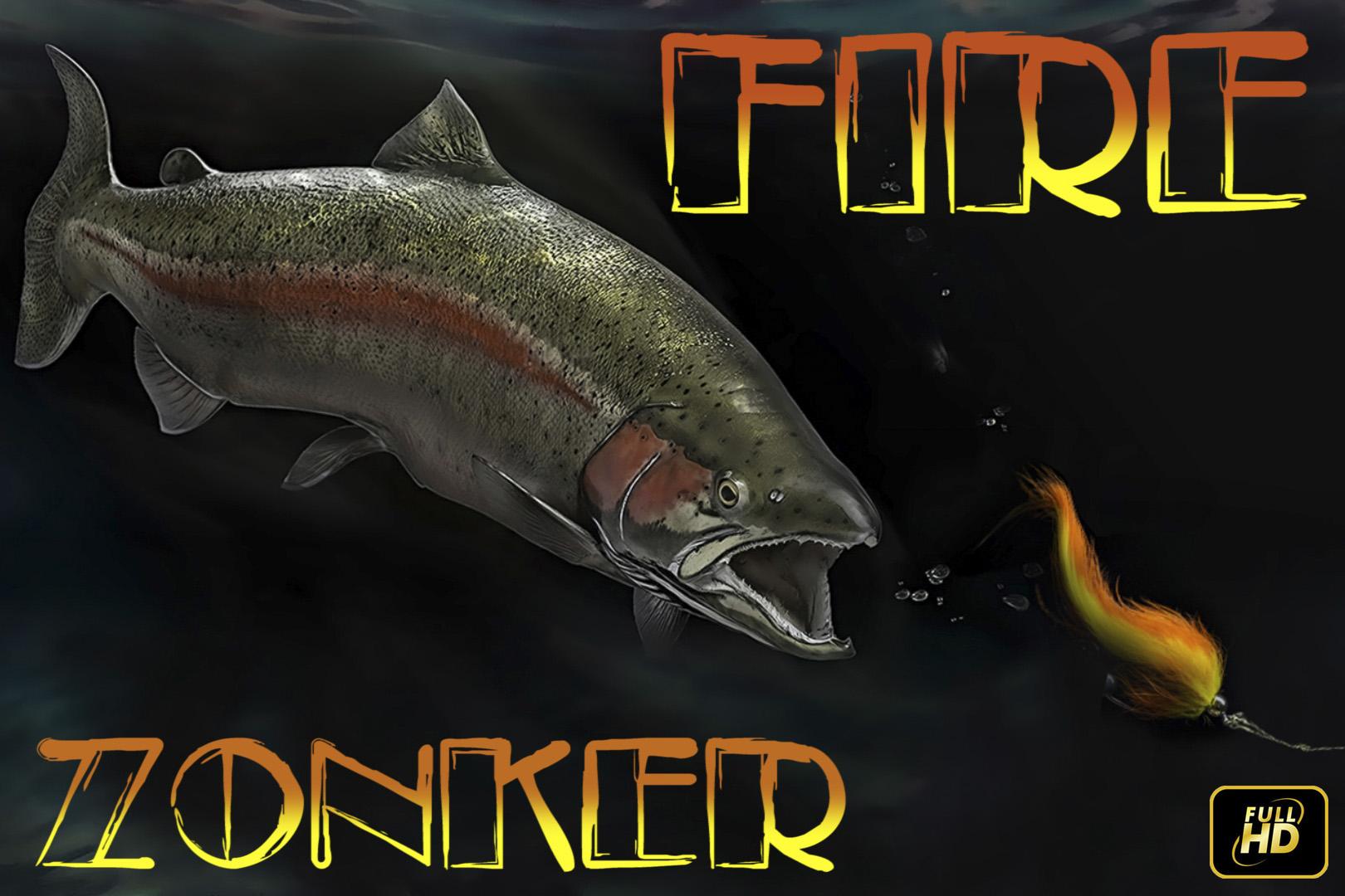 Fire Zonker