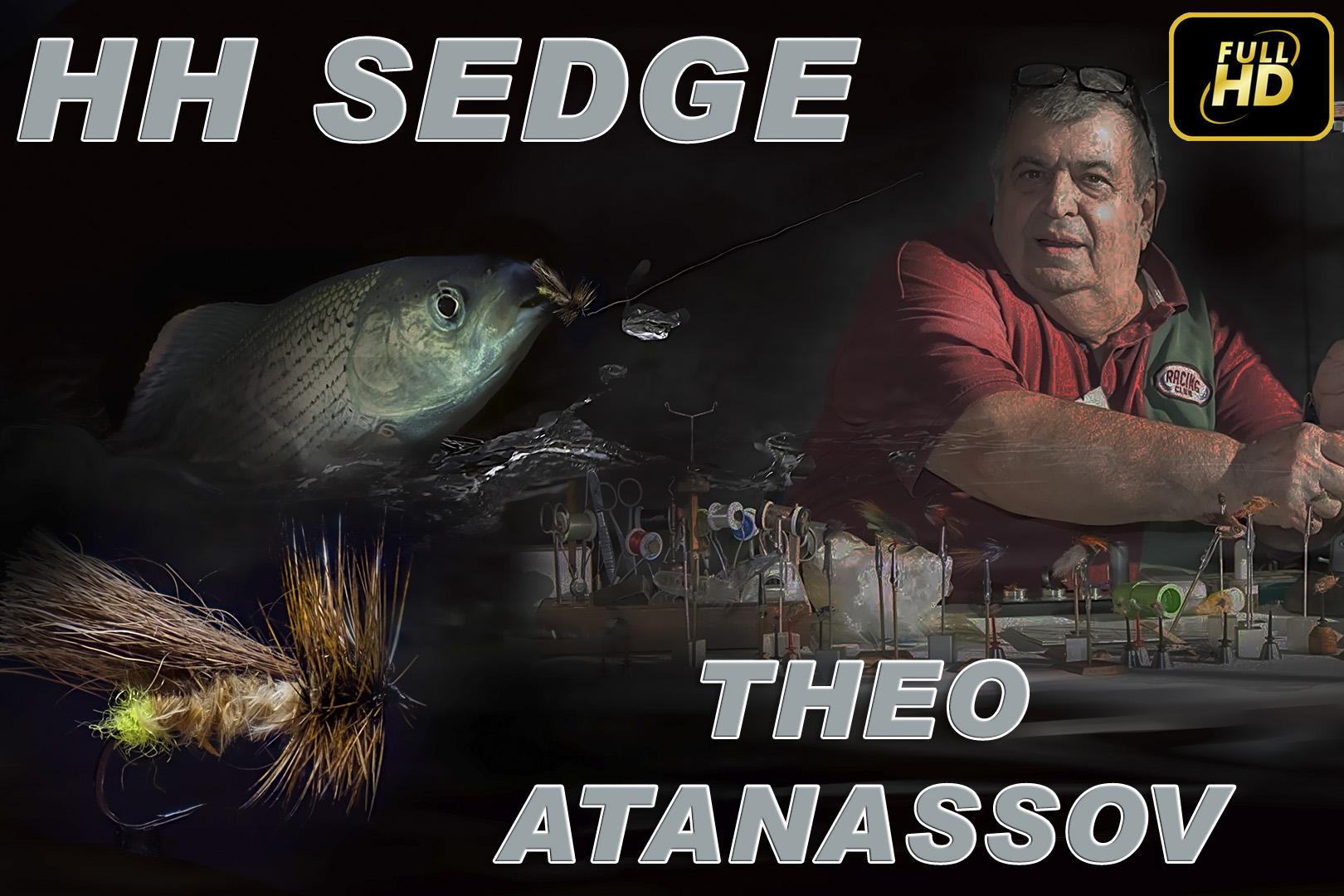 HH Sedge - Тодор Атанасов