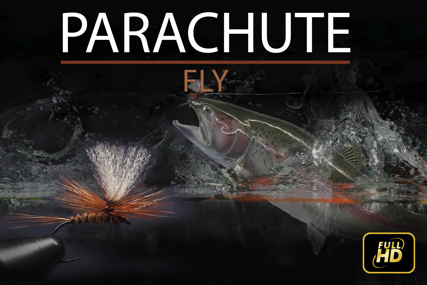Parachute Fly