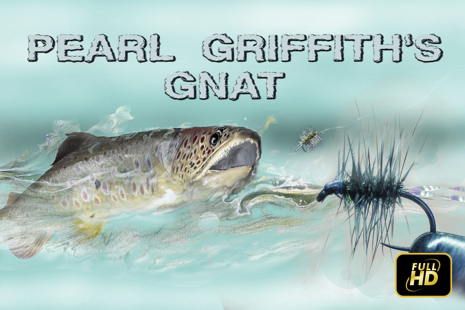 Pearl Griffith's Gnat