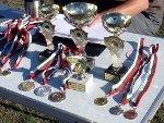 Републиканско първенство по риболов муха и шнур - 2015
