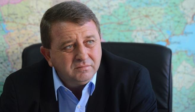 Уволниха шефа на ИАРА Майдън Сакаджиев