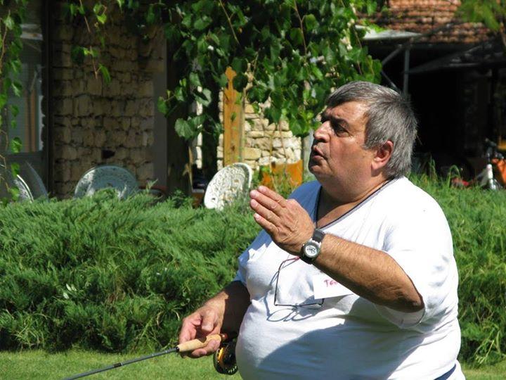 Тодор Атанасов