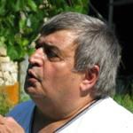 Тодор Атанасов (Theo Atanassov) - Берлин